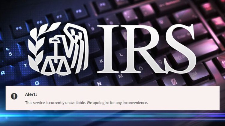 IRS e-File, Direct Pay go down on tax day » News | WVSCPA - West